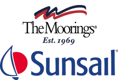 Sunsail / The Moorings
